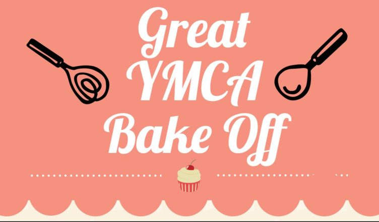 Great YMCA Bake Off, YMCA, Worcestershire. YMCA Worcestershire, Charity, Baking, Competition